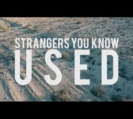 Strangers You Know | Used